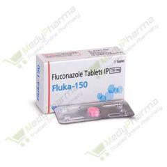 Buy Fluka 150 Mg Tablet Online