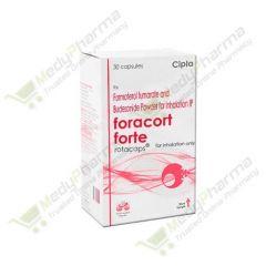 Buy Foracort Forte Rotacaps Online