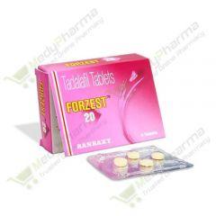 Buy Forzest 20 Mg Online