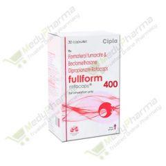 Buy Fullform Rotacaps 400 Online