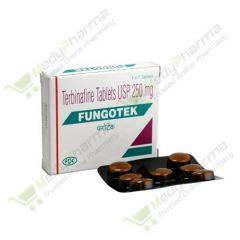Buy Fungotek 250 Mg Online