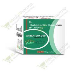Buy Gabatop 300 Mg Online
