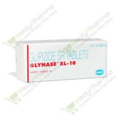 Buy Glynase XL 10 Mg Online
