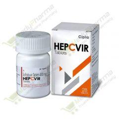 Buy Hepcvir 400 Mg Online