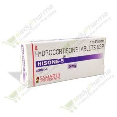 Buy Hisone 5 Mg Online