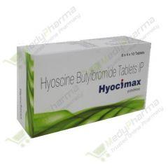 Buy Hyocimax 10 Mg Online