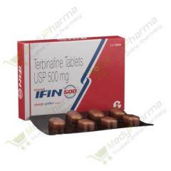 Buy Ifin 500 Mg Online