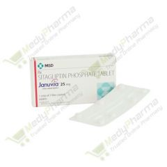 Buy Januvia 25 Mg Online