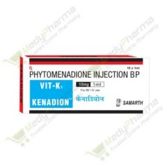 Buy Kenadion 10 MgInjection Online