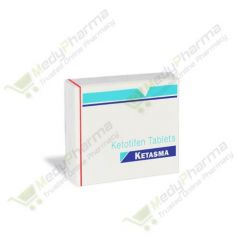 Buy Ketasma 1 Mg Online