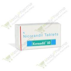 Buy Korandil 10 Mg Online