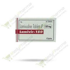 Buy Lamivir 150 Mg Online