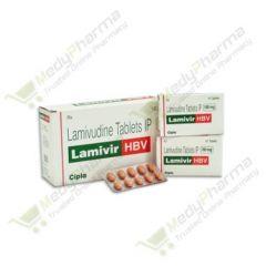 Buy Lamivir Hbv Online