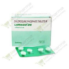 Buy Lariago DS 500 Mg Online