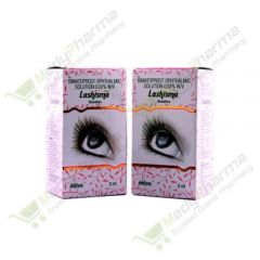 Buy Lashisma Eye Solution Online