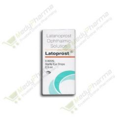 Buy Latoprost Eye Drop Online
