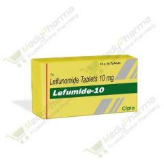 Buy Lefumide 10 Mg Online