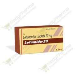 Buy Lefumide 20 Mg Online