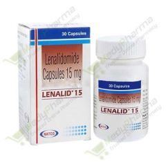 Buy Lenalid 15 Mg Online