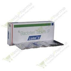 Buy Liofen 5 Mg Online
