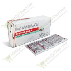 Buy Listril Plus Online