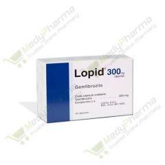 Buy Lopid 300 Mg Online