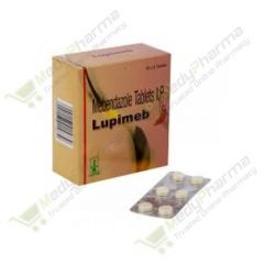 Buy Lupimeb 100 Mg Online