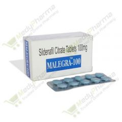 Buy Malegra 100 Mg Online
