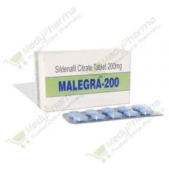 Buy Malegra 200 Mg Online
