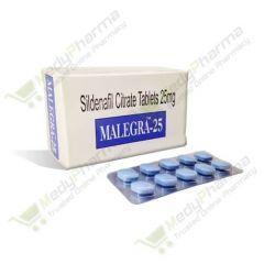 Buy Malegra 25Mg Online
