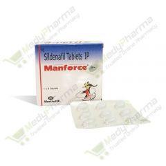 Buy Manforce 50 Mg Online