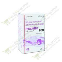 Buy Maxiflo 100 Rotacap Online