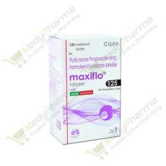 Buy Maxiflo Inhaler 125 Online