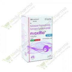Buy Maxiflo Inhaler 250 Online
