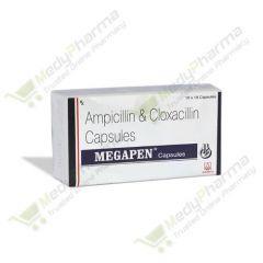 Buy Megapen Capsule Online