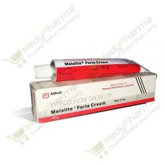 Buy Melalite Forte Cream Online