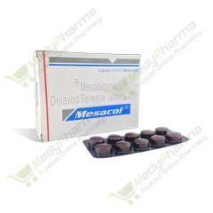Buy Mesacol 400 Mg DR Online
