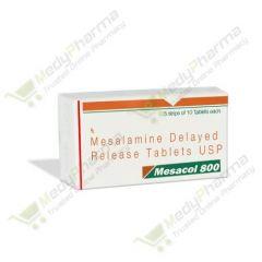Buy Mesacol 800 Mg DR Online