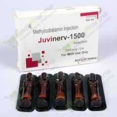 Buy Methylcobalamin 1500 Mcg Injection Online