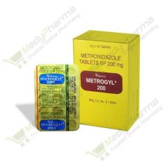 Buy Metrogyl 200 Mg Online