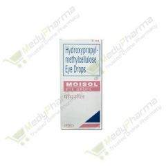 Buy Moisol Eye Drop Online