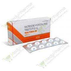 Buy Naltima 50 Mg Online