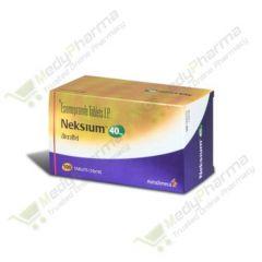 Buy Neksium 40 Mg Online