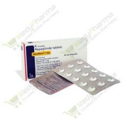 Buy Novonorm 1 Mg Online