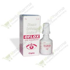 Buy Oflox Eye Drop Online