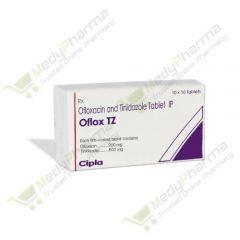 Buy Oflox TZ Tablet Online