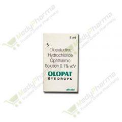 Buy Olopat Eye Drop Online