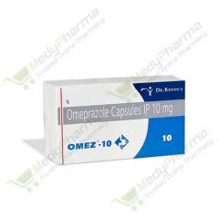 Buy Omez 10 Mg Online