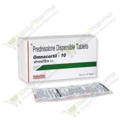 Buy Omnacortil 10 Mg Online