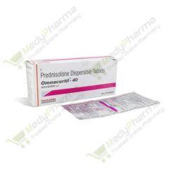 Buy Omnacortil 40 Mg Online
